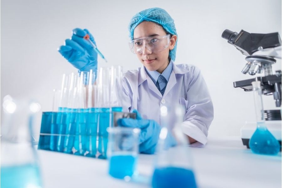 Importance of Pipette Tips in Labs