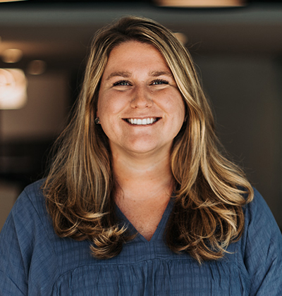 Allison Cherundolo Customer Experience Manager