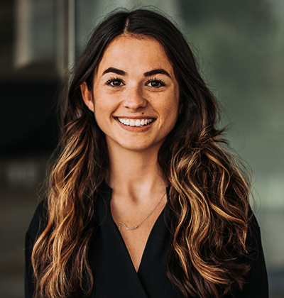 Lilly Shamlian Executive Assistant
