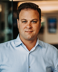 Rob MacDougall CEO
