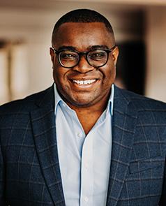 Sheldon Edwards Account Executive